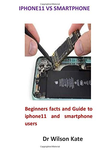 iPhone11 vs smartphone