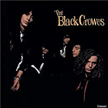 Shake Your Money Maker by Black Crowes [Music CD]