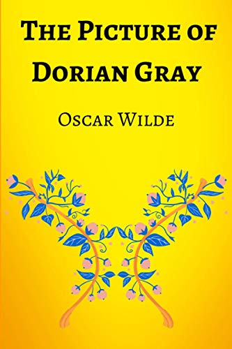 The Picture of Dorian Gray: By Oscar Wilde, Book, Penguin, Classics, Novel