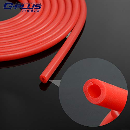 Silicone Radiator Coolant Hose Kit Clamps +Vacuum Hose Kit Replacement For NISSAN S13 S14 S15 SILVIA 200SX 240SX SR20DET