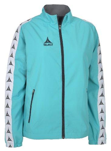 Select Ultimate Veste de sport pour femme Turquoise Turquoise 38