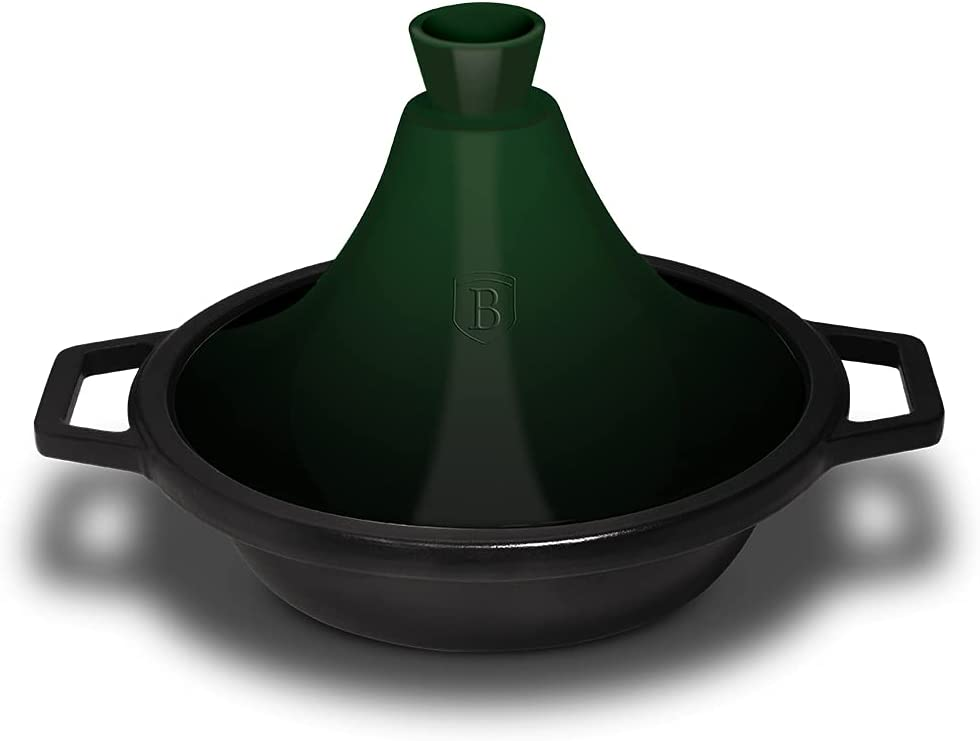 67% Limited time trial price OFF of fixed price Berlinger Haus Pot Tajine
