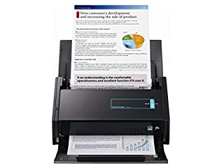 Fujitsu ScanSnap iX500 Scanner for PC and Mac (PA03656-B005) (B00ATZ9QMO) | Amazon price tracker / tracking, Amazon price history charts, Amazon price watches, Amazon price drop alerts