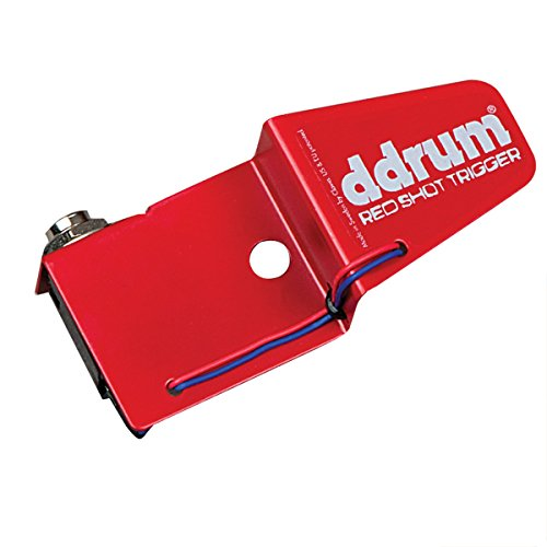 Ddrum Red Shot Trigger