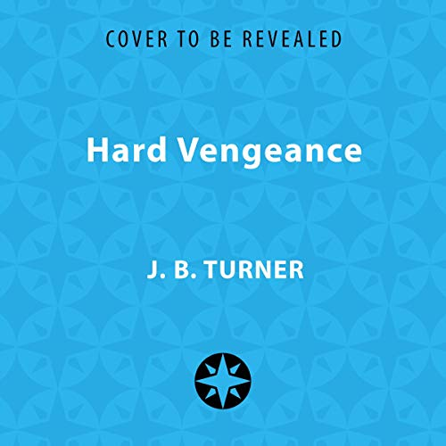 Hard Vengeance cover art