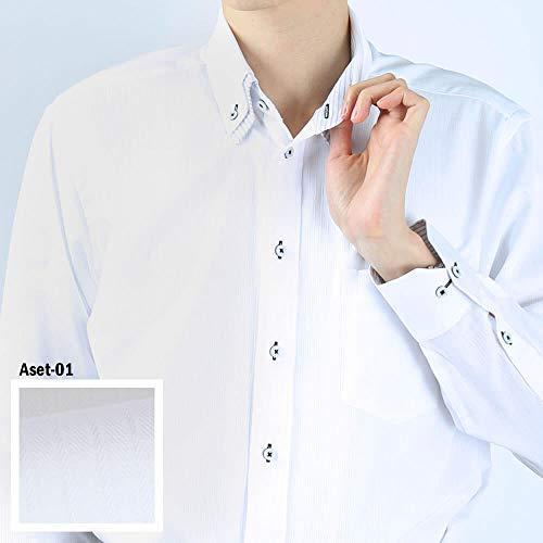 atelier365(アトリエサンロクゴ)『ワイシャツセット』