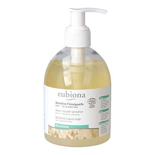 Eubiona Sensitive Flüssigseife - 300 ml