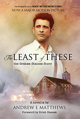 The Least of These The Graham Staines Story (2019) Hindi Movie 480p HDRip ESubs 300MB