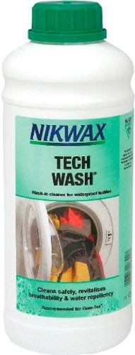 Nikwax Tech Wash, 1 l