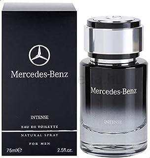 Mercedes Benz Intense for Men -75ml, Eau de Toilette-