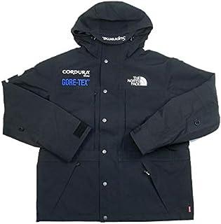 SUPREME シュプリーム ×THE NORTH FACE ザノースフェイス 18AW Expedition Jacket ジャケット 黒 XL 並行輸入品