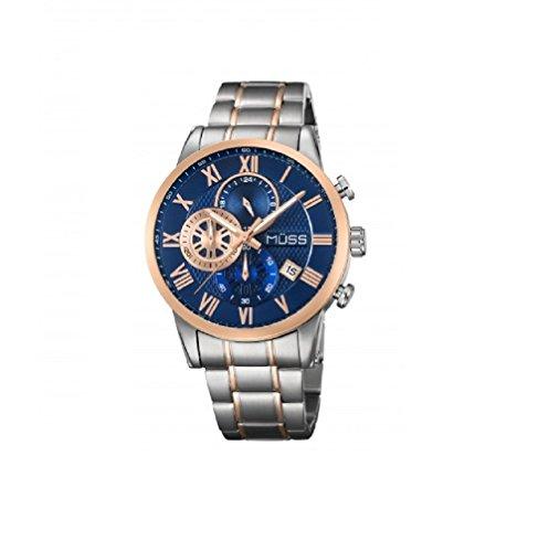 Reloj MÜSS de la Colección Dundalk para Hombre