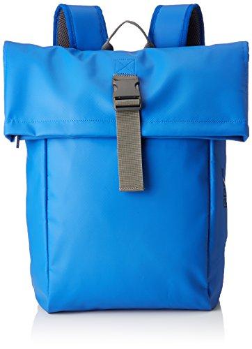 BREE Unisex-Erwachsene Punch 93, Victoria Blue, Backpack M W18 Laptop Tasche, Blau, 36x14x30 cm