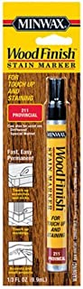 Minwax 63482000 Wood Finish Stain Marker, Provincial