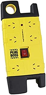 D105PBOSSPA6 6 Way Heavy Duty Power Board Boss HPM - 9321001222293