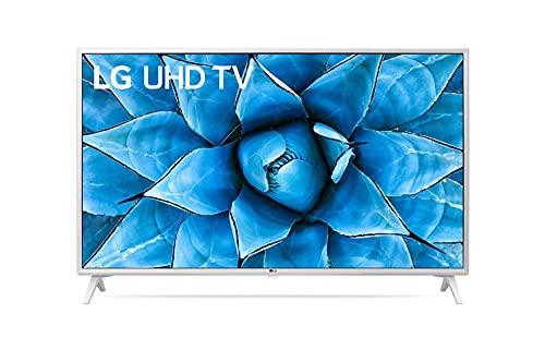 """LG TV LED 49"""" 4K 49UN73903 Smart TV Europa White"""