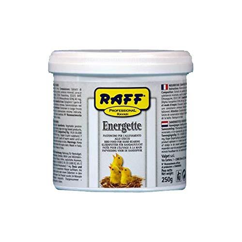 Raff Energette papilla para embuchar pájaros 250gr
