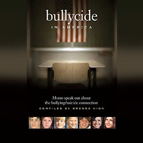 Bullycide in America audiobook cover art