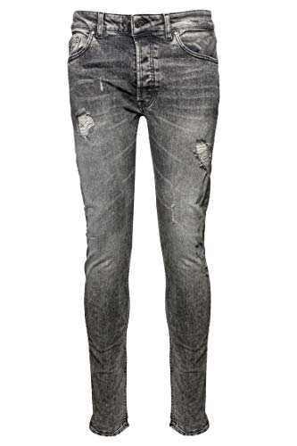 Tigha heren jeans Morten