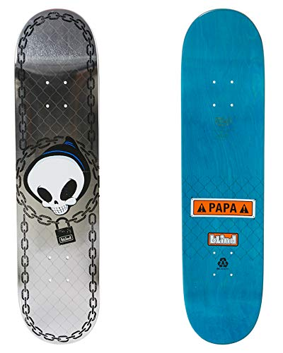 Blind Skateboard Deck Reaper Chain R7 7.75