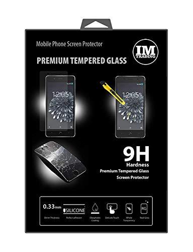 Premium Cristal Protector Templado Para BQ Aquaris X5tanque Plus Cristal Hartlas cristal...