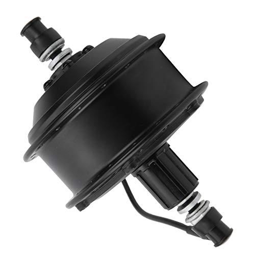 Kadimendium Mini Motor Scooter eléctrico Piezas de modificación Estuche Impermeable, para vehículo...