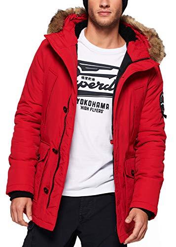 Supedry Everest Parka, Jacke für Männer