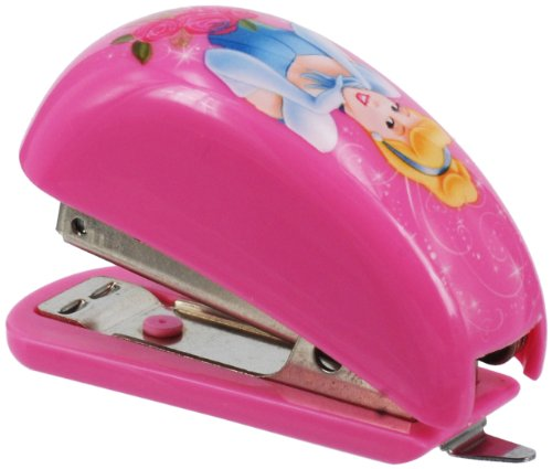 Disney prinses 280408 - prinses mini-nietmachine 5,5 x 4 cm