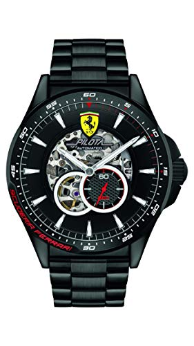 Scuderia Ferrari Armbanduhr 830602