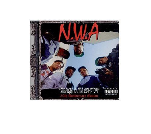 Straight Outta Compton [20th Anniversary ed.]