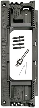 Porter Cable Door Hinge Template
