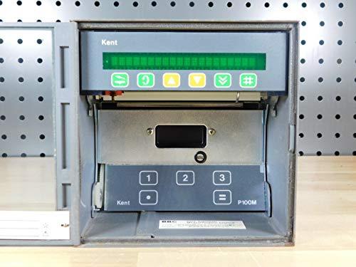 Guaranteed - Kent Process Control P100M/13/000/021 Strip Chart Recorder