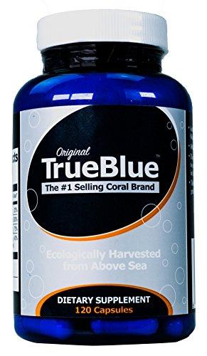 true blue coral calcium powder - 2