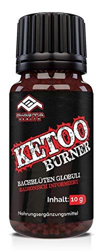 KETO BURN |