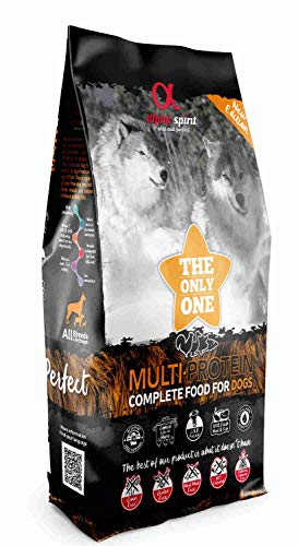 Alpha Spirit The Only One Multiprotein 12 kg