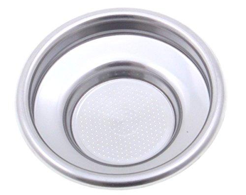 Sieb/Filter Tasse für Rancilio Espressomaschine