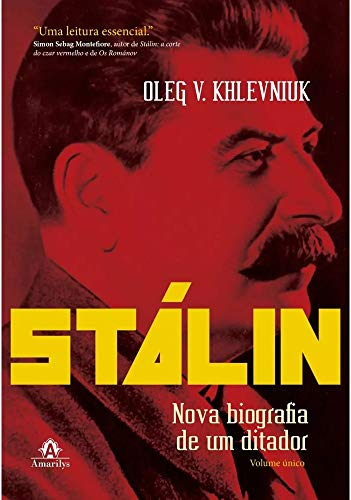 Stálin: Nova biografia de um ditador