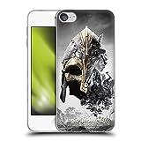 Head Case Designs sous Licence Officielle for Honor Viking Art Clé Coque en Gel Doux Compatible...