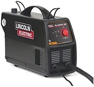 Lincoln Electric, K2820-1, Plasma Cutter, P20, 20A, 115V