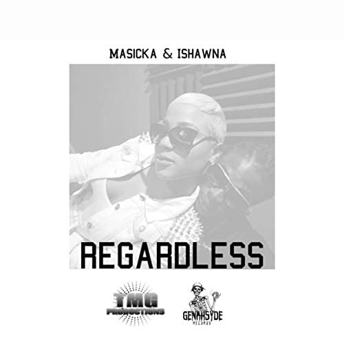 Masicka feat. Ishawna