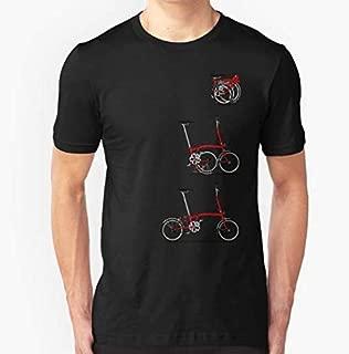 Best brompton bike t shirt Reviews