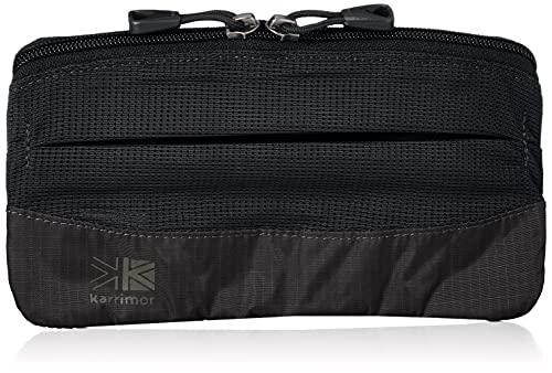 [カリマー] ポーチ TC shoulder pouch Black