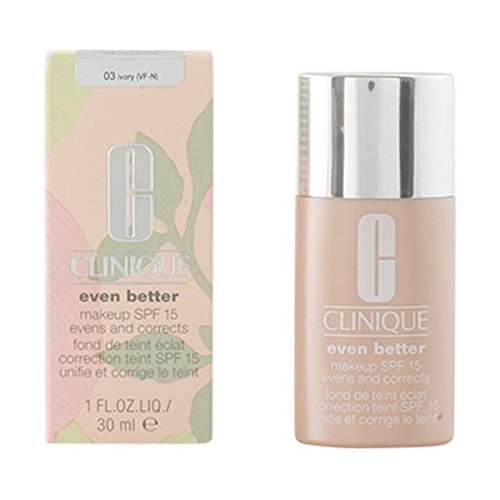 Clinique Even Better Fluid Foundation 03-ivory 30 ml