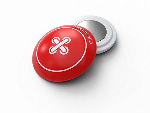 Fixpoints - die magnetische Startnummernbefestigung (Button)