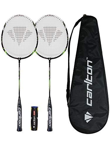 Carlton Pro Series Raquettes de Badminton (Diverses Options Disponibles) (Pro Fury)