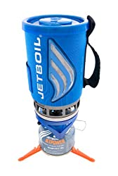 gift ideas for hiking - jetboil stove