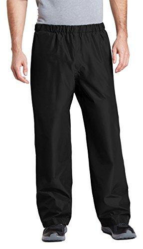 Port Authority Torrent Waterproof Pant S Black