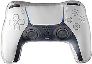 PS5 Controlador decorativo almohada para adolescentes y niños con licencia original (31.9 x 20.9in) Playstation