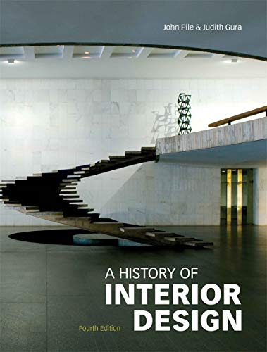 A history of interior design: (E)