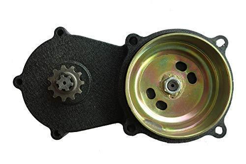 HMParts Pocket Bike Mini Cross Antrieb Getriebe 47/49 CCM - Typ2 Sportgetriebe